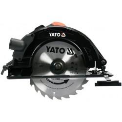 Pjūklas diskinis 2800W, 235 mm Yato