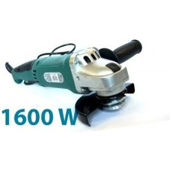 Šlifuoklis BESTRAFT 1600w