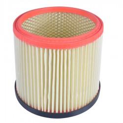 Statybinio dulkių siurblio filtras
