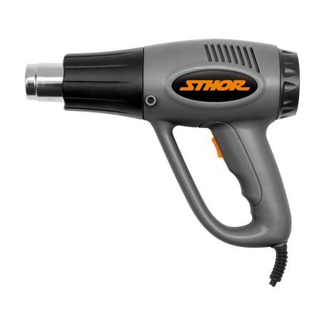 Fenas techninis 2000W 350/550°C Sthor