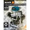 Frezeris BLACK 2250w