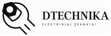 Dtechnika.lt Elektriniai įrankiai ir jų priedai.